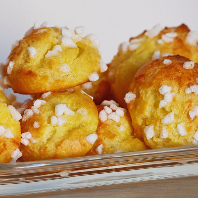 learn to bake choux in paris
