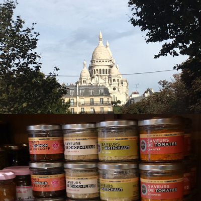 food tour montmartre